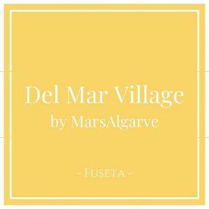 Del Mar Village by MarsAlgarve, Fuseta, Algarve, Portugal auf Charming Family Escapes