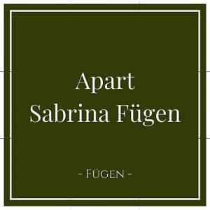 Apart Sabrina Fügen, Fügen, Zillertal, Österreich auf Charming Family Escapes