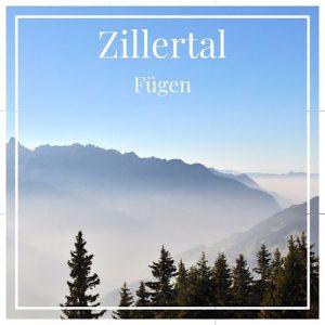 Zillertal, Fügen, Österreich, CharmingFamilyEscapes