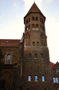Benediktinerabtei von Clervaux