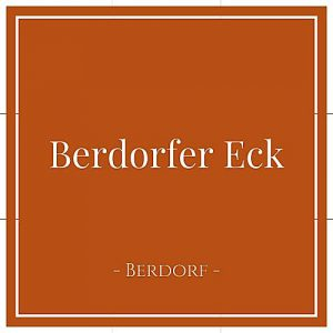 Berdorfer Eck, Berdorf, Luxemburg, auf Charming Family Escapes