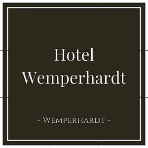 Hotel Wemperhardt, Wemperhardt, Luxemburg, auf Charming Family Escapes