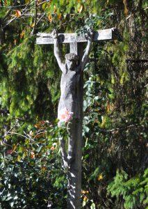 Klostergarten Kloster Gauenstein, Montafon