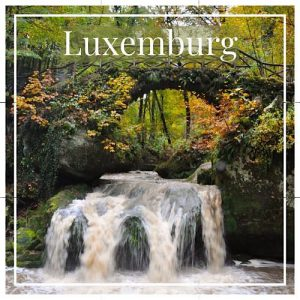 Luxemburg auf Charming Family Escapes