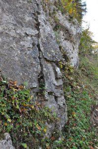 Wandern im Montafon - Steingesicht