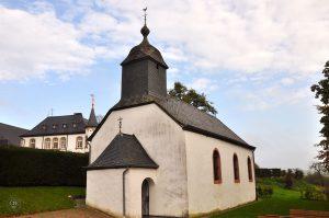 Chateau d'Urspelt, Kapelle