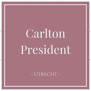 Carlton President, Utrecht, Holland, auf Charming Family Escapes
