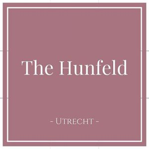 The Hunfeld, Utrecht, Holland, auf Charming Family Escapes