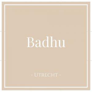 Badhu, Utrecht, Niederlande