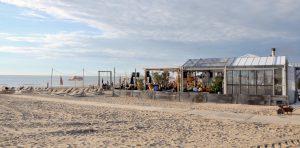 Branding Beach Club Noordwijk aan Zee
