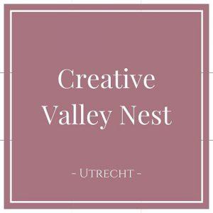 Creative Valley Nest, Utrecht, Niederlande