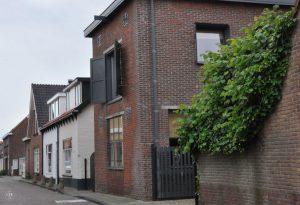 Het Melkjhuisje, Noordwijk, Straße