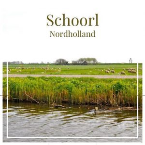 Schoorl, Nordholland, Niederlande auf Charming Family Escapes
