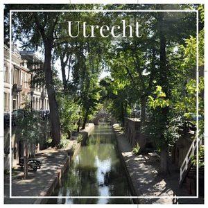 Utrecht, Niederlande auf Charming Family Escapes