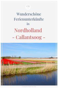 Wunderschöne Ferienunterkünfte in Nordholland - Callantsoog, Nordholland, Charming Family Escapes