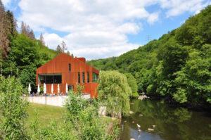 Haus Müngsten im Müngstener Brückenpark