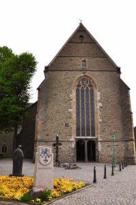 Klosterkirche Maria Magdalena, Beyenburg