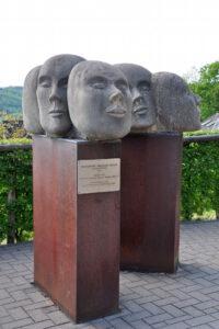 Kunst am Schloss Burg