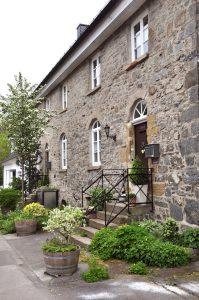 Schönes Steinhaus in Beyenburg