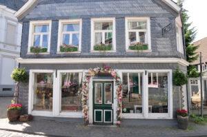 Blumenladen Blütenzauber in Solingen-Gräfrath