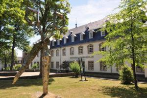 Deutsches Klingenmuseum in Solingen-Gräfrath