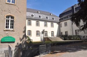Gräfrath-Museum vom Heimatverein in Solingen-Gräfrath
