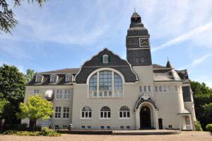 Museum Baden in Solingen