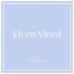 Eb en Vloed in Katwijk aan Zee, Charming Family Escapes
