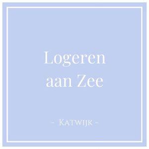 Logeren aan Zee in Katwijk aan Zee, Charming Family Escapes