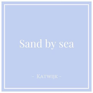 Sand by Sea in Katwijk aan Zee, Charming Family Escapes