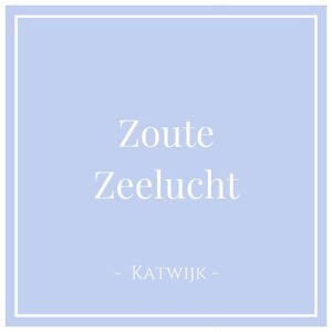 Zoute Zeelucht in Katwijk aan Zee, Charming Family Escapes
