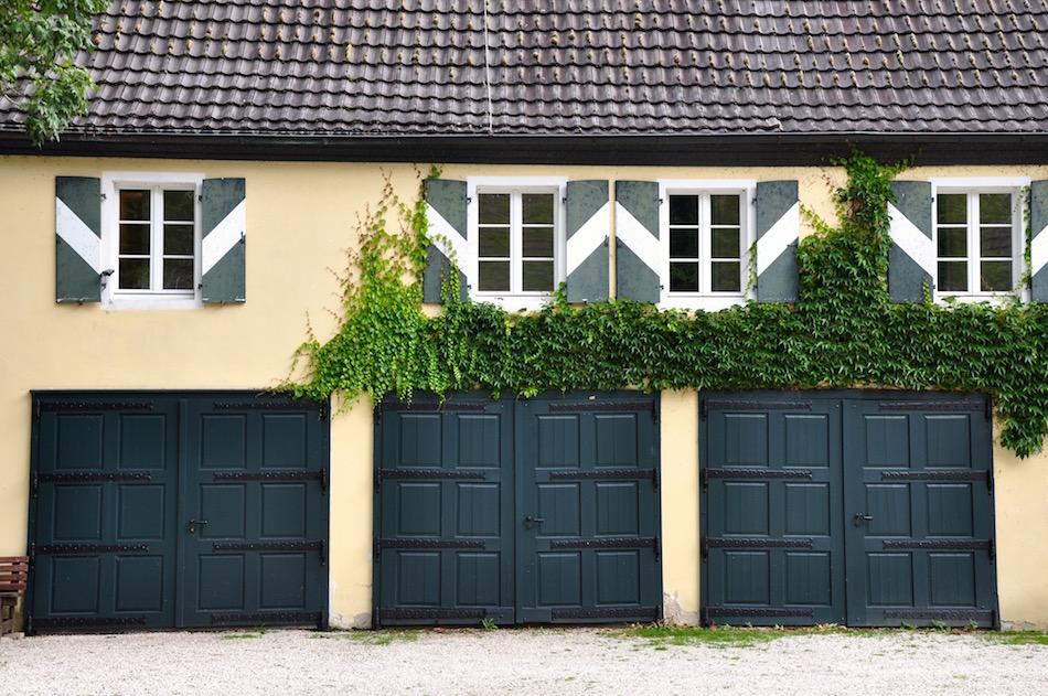 Wasserschloss Haus Graven - Impression
