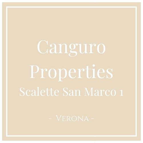 Canguro Properties Scalette San Marco 1, Verona, auf Charming Family Escapes