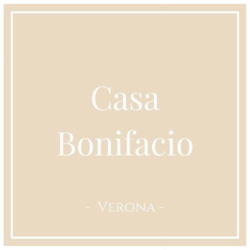 Casa Bonifacio, Verona, auf Charming Family Escapes