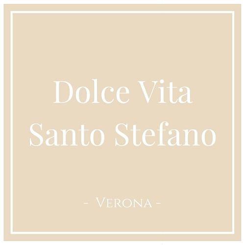 Dolce Vita Santo Stefano, Verona, auf Charming Family Escapes