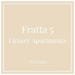 Fratta 5 Luxury Apartments, Verona, on Charming Family Escapes