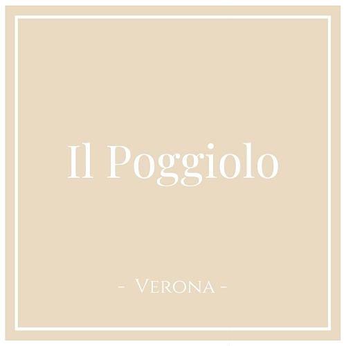 Il Poggiolo, Verona, auf Charming Family Escapes