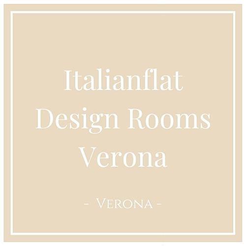 Italianflat Design Rooms Verona, Verona, auf Charming Family Escapes