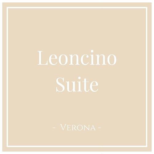 Leoncino Suite, Verona, auf Charming Family Escapes