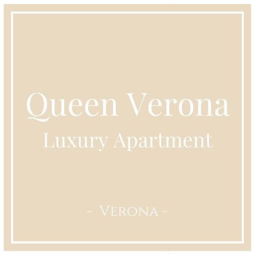 Queen Verona Luxury Apartment, Verona, auf Charming Family Escapes