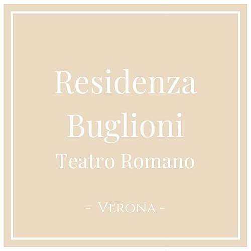 Residenza Buglioni Teatro Romano, Verona, auf Charming Family Escapes