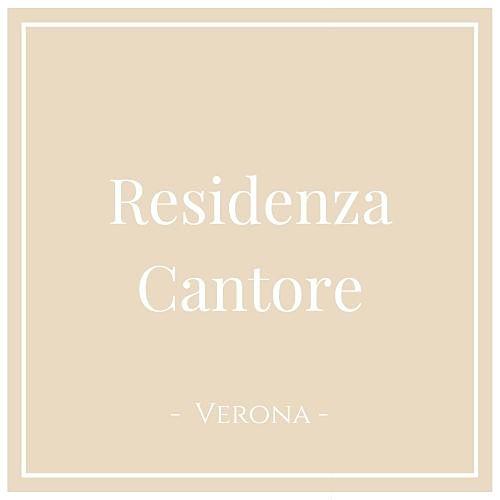 Residenza Cantore, Verona, auf Charming Family Escapes