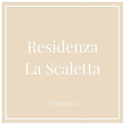Residenza La Scaletta, Verona, auf Charming Family Escapes
