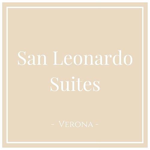 San Leonardo Suites, Verona, auf Charming Family Escapes