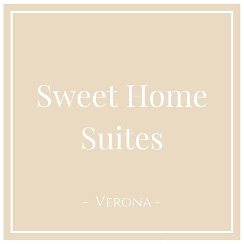 Sweet Home Suites, Verona, auf Charming Family Escapes