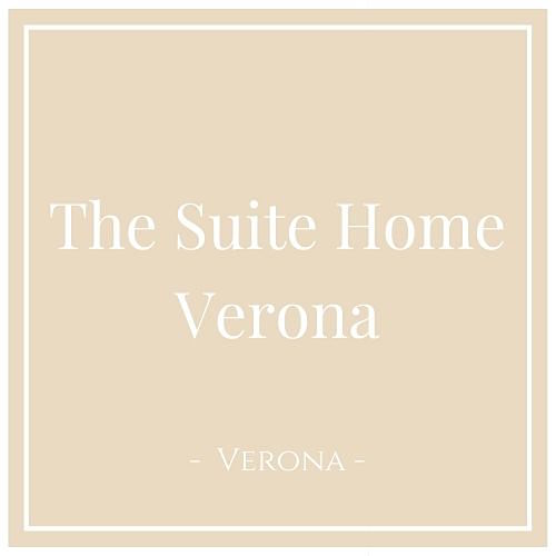 The Suite Home Verona, Verona, on Charming Family Escapes