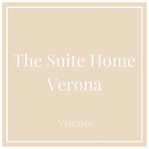 The Suite Home Verona, Verona, auf Charming Family Escapes