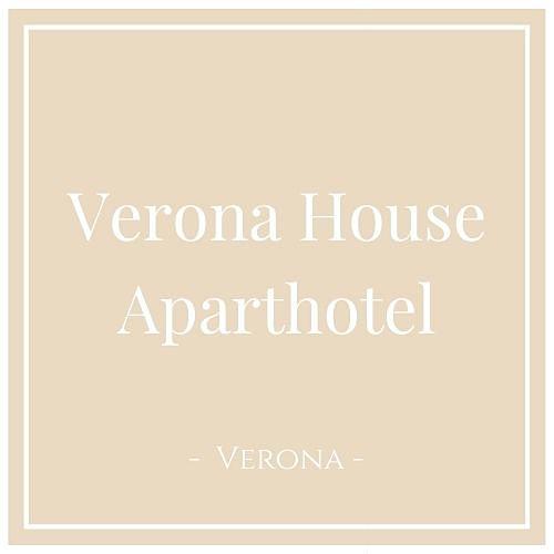 Verona House Aparthotel, Verona, auf Charming Family Escapes