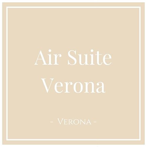 Air Suite Verona, Verona, auf Charming Family Escapes