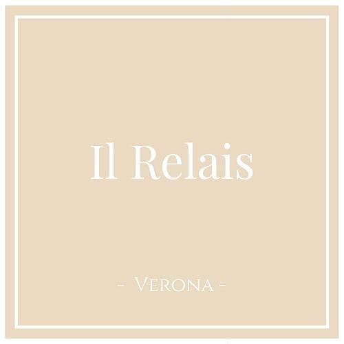 Il Relais, Verona, auf Charming Family Escapes
